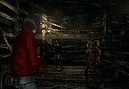 Obrázek ze hry Resident Evil 6 + originální tričko Capcom