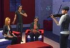 Obrázek ze hry The Sims 4