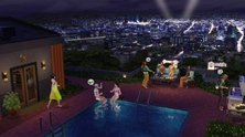 Obrázek ze hry The Sims 4 - Bundle Základní hra + Cesta ke slávě