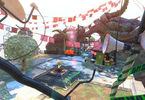 Obrázek ze hry Splatoon 2