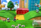Obrázek ze hry Super Mario 3D World + Bowser's Fury + magnetky