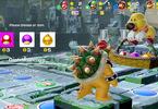 Obrázek ze hry Super Mario Party + plakát