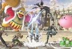 Obrázek ze hry Super Smash Bros: Ultimate  + plakát