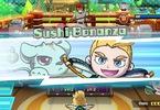 Obrázek ze hry Sushi Striker: The Way of Sushido + klíčenka