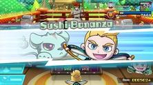 Obrázek ze hry Sushi Striker: The Way of Sushido
