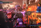 Obrázek ze hry Bayonetta 1+2