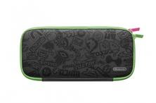 Obrázek ze hry Nintendo Switch Carrying Case & Screen Protector Splatoon 2