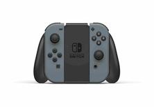 Obrázek ze hry Herní konzole Nintendo Switch s Joy-Con - šedá