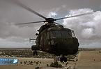 Obrázek ze hry Take on Helicopters