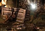 Obrázek ze hry Tomb Raider