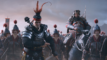 Obrázek ze hry Total War: Three Kingdoms