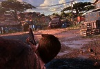 Obrázek ze hry Uncharted 4: A Thief's End