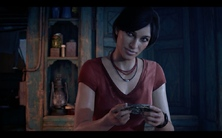 Obrázek ze hry Uncharted: The Lost Legacy