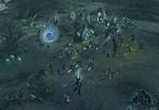 Obrázek ze hry Warhammer 40.000: Dawn of War 3 + DLC a plakát