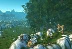 Obrázek ze hry World of Warcraft: Cataclysm - sběratelský přebal