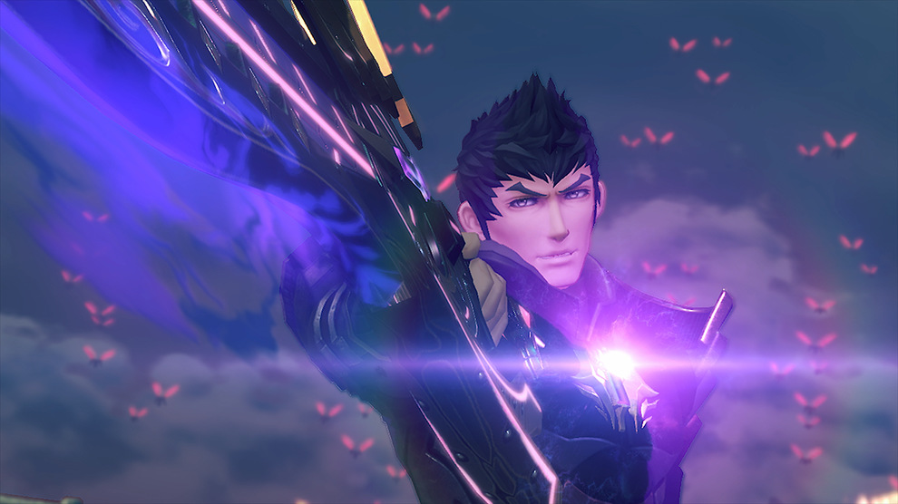 Obrázek ze hry Xenoblade Chronicles 2: Torna - The Golden Country
