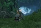 Obrázek ze hry Xenoblade Chronicles 2 + odznak