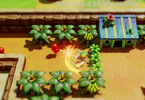 Obrázek ze hry The Legend of Zelda: Link's Awakening - Limited Edition