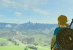 Obrázek ze hry The Legend of Zelda: Breath of the Wild