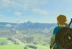 Obrázek ze hry The Legend of Zelda: Breath of the Wild
