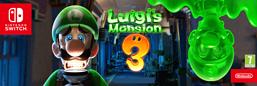 Luigi je zpět!