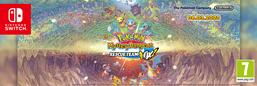 Pokémon Mystery Dungeon: Rescue Team DX je tady již 6. března 2020!
