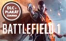Battlefield 1 již od 1098,- Kč + BONUSY