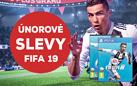 FIFA 19 SLEVA