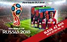FIFA 18 nyní s obsahovým přídavkem zdarma