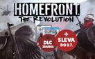 Homefront: The Revolution + DLC nyní ve slevě!