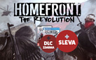 SLEVA: Homefront The Revolution + DLC