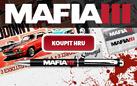 MAFIA III + SPOUSTA DÁRKŮ