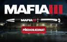Dárek k předobjednávkám MAFIA III