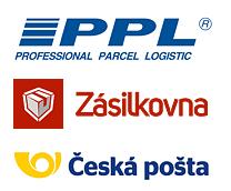 PPL, Zásilkovna, Česká pošta