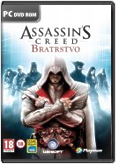 Assassin's Creed: Brotherhood + odznaky