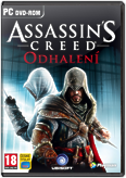 Assassin's Creed: Revelations + plakát