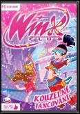 Winx Club: Kouzelné tancování
