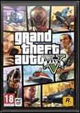 Počítačová hra Grand Theft Auto V a sběratelský prsten