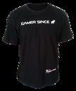 Tričko (velikost L) s motivem Gamer Since