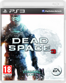 Dead Space 3 + flash disk