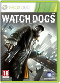 Watch Dogs + STEELBOOK