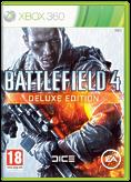 Battlefield 4 - Deluxe Edition