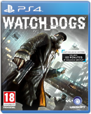 Watch Dogs + STEELBOOK