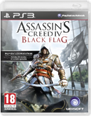 Assassin's Creed IV: Black Flag CZ + plakát