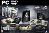 Assassin's Creed IV: Black Flag - Edice Lebky
