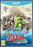 The Legend of Zelda Wind Waker HD