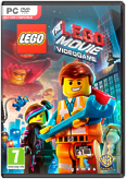 LEGO Movie: The Videogame + plakát