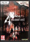 Počítačová hra Resident Evil 4: Ultimate HD Edition