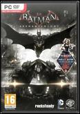 Počítačová hra Batman: Arkham Knight