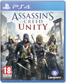 Assassin's Creed: Unity + karty